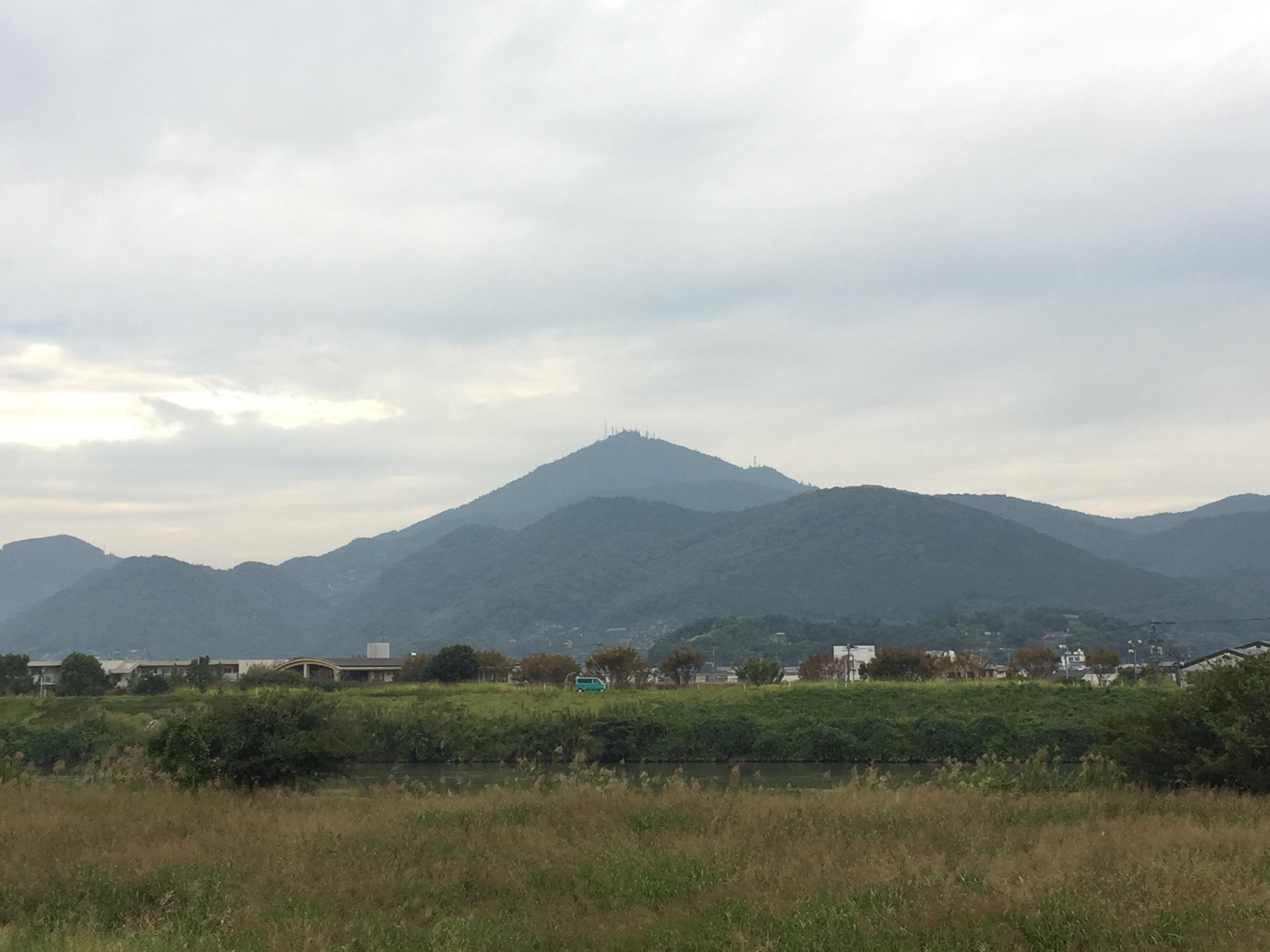 2016.10.13 金峰山
