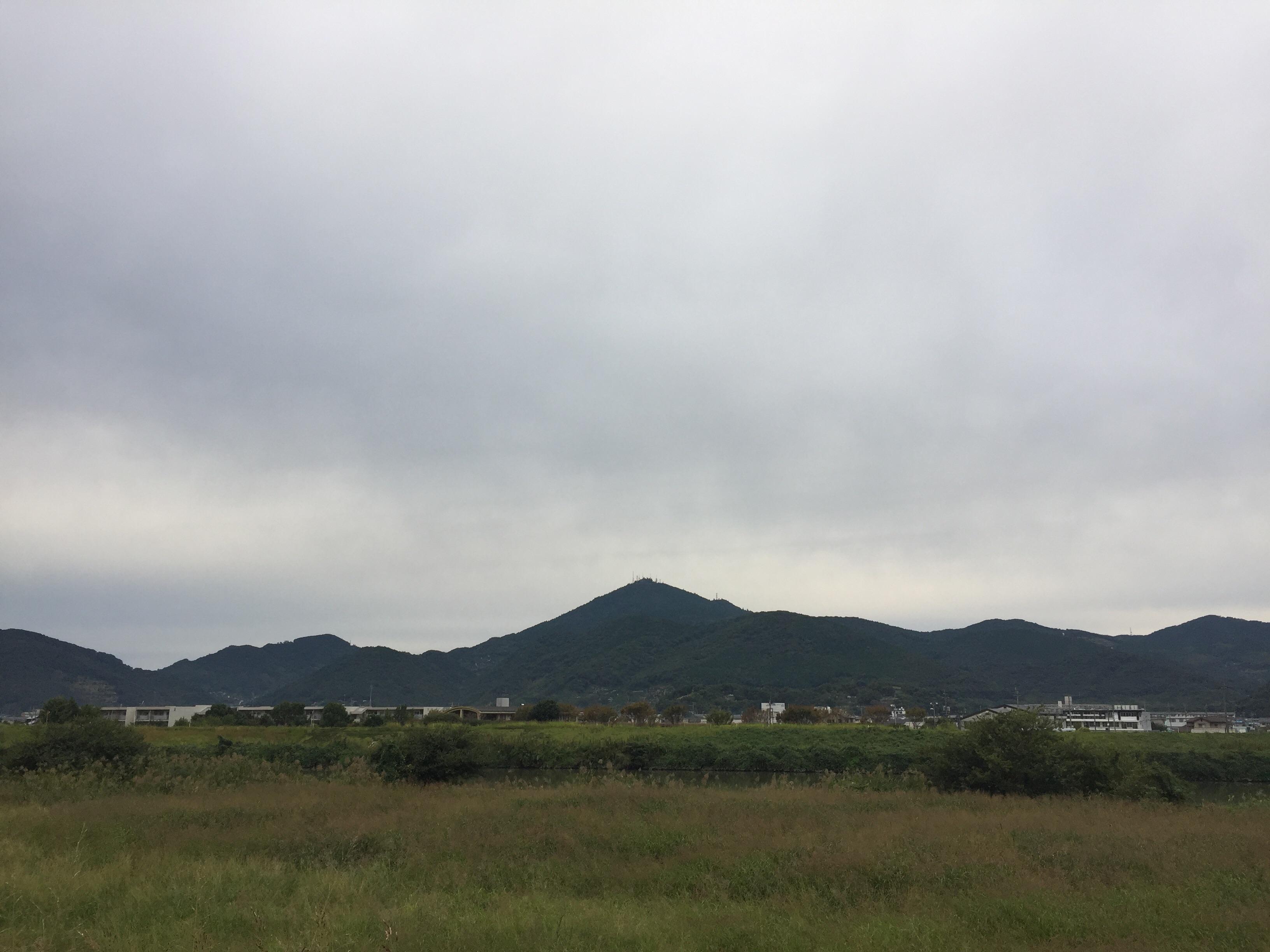 2016.10.14 金峰山