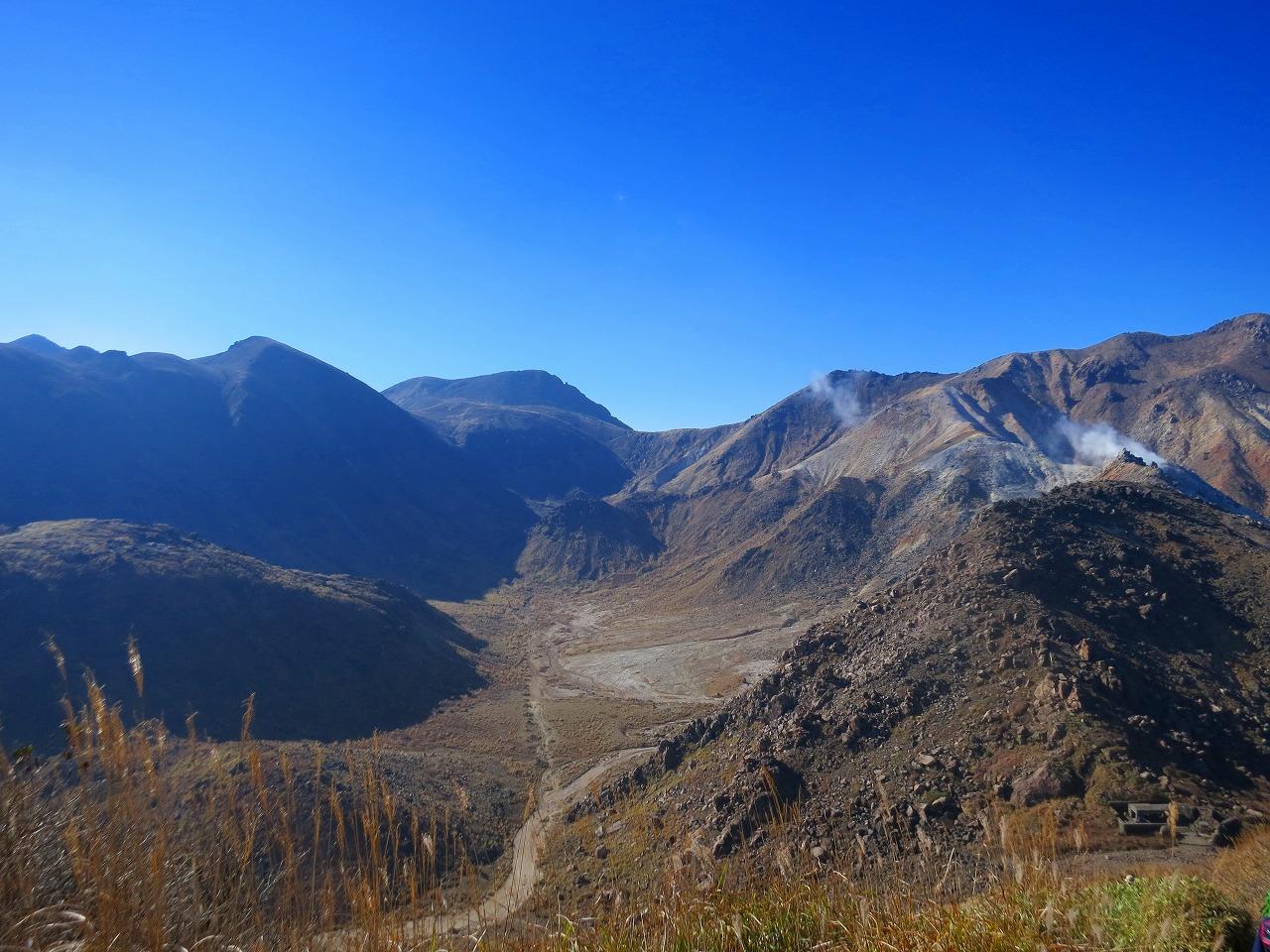 美味しご飯と美味しいコーヒーを飲む為の山登り 三俣山