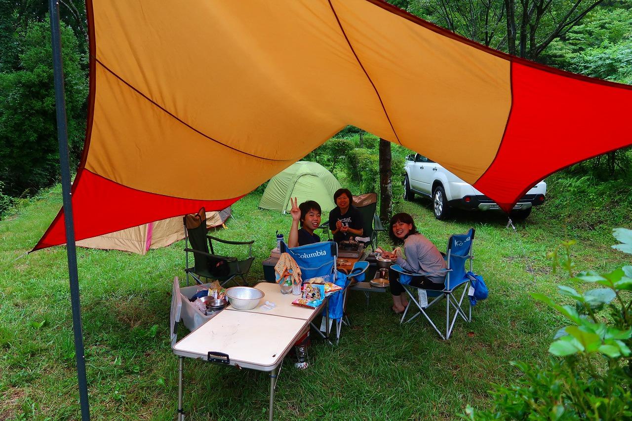 夢螢キャンプ場