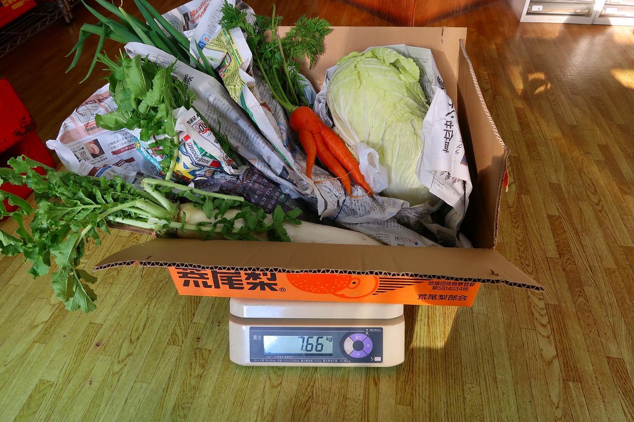 デジタルスケール S-box 30kg