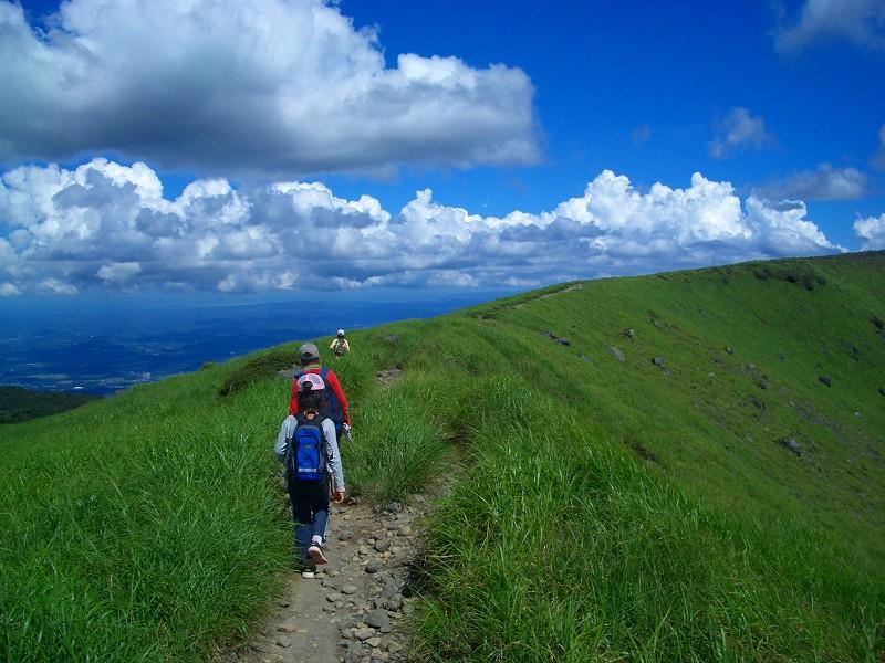 新燃岳2008年