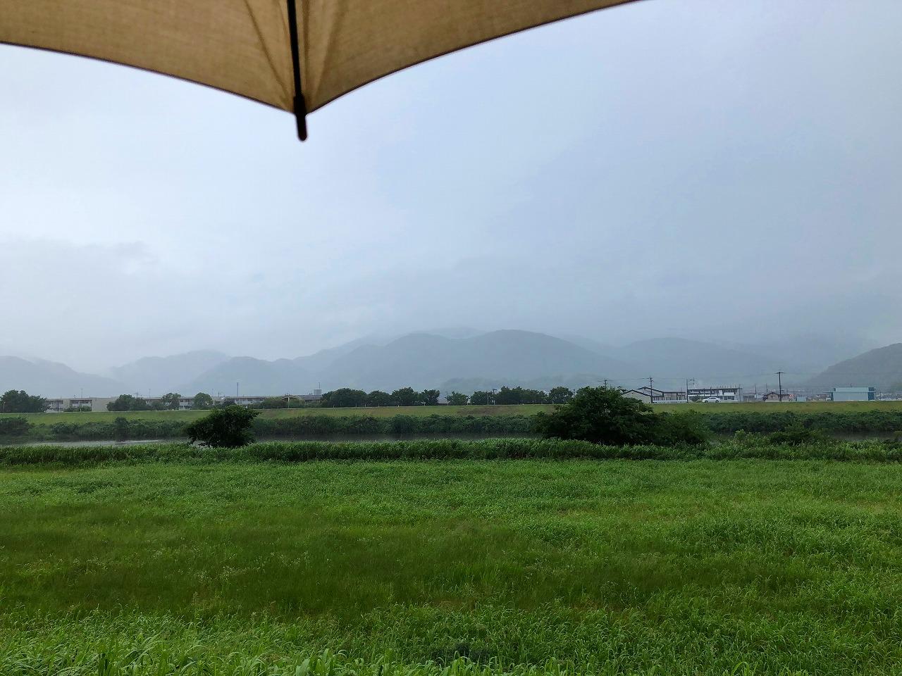 208.7.5 今朝の金峰山です。