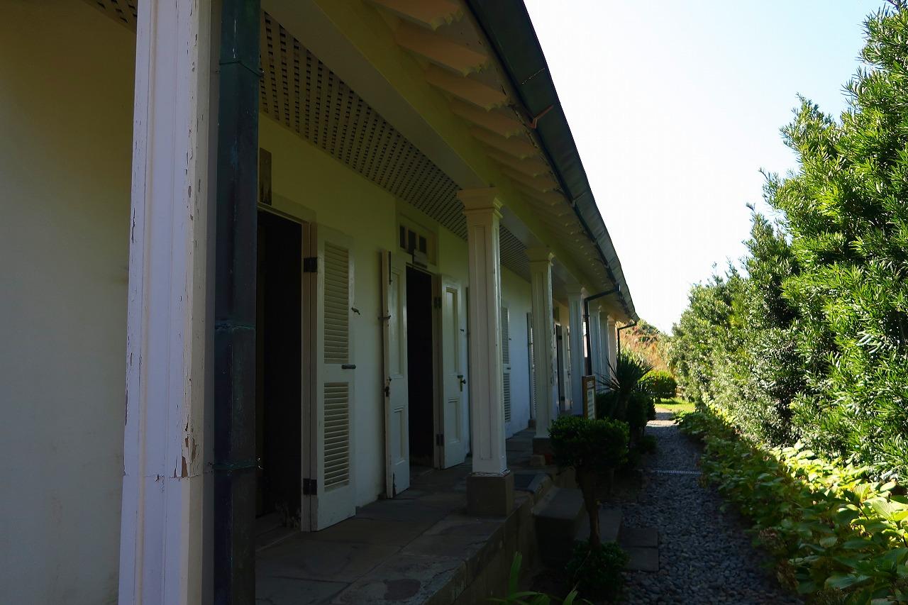 伊王島灯台資料館