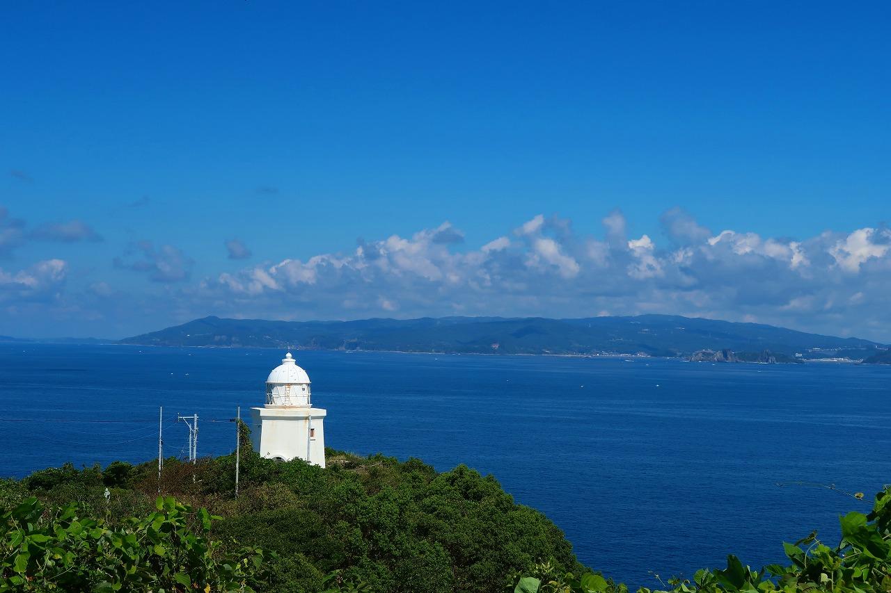 長崎 伊王島 灯台