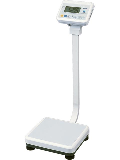 デジタル体重計(業務用体重計)WB-150(ポールタイプ)タニタ製