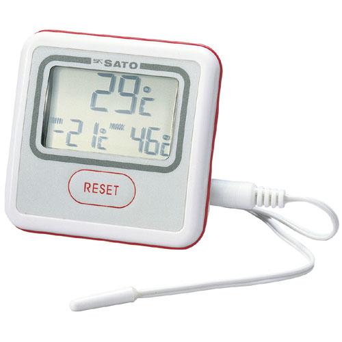 冷蔵庫用温度計 PC-3300