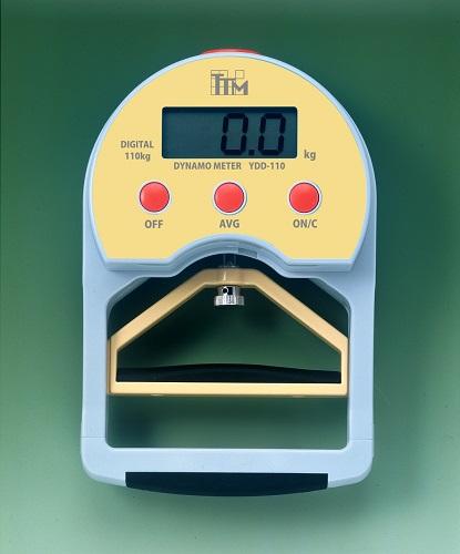 TTM DDL-110 デジタル握力計 スメドレータイプ