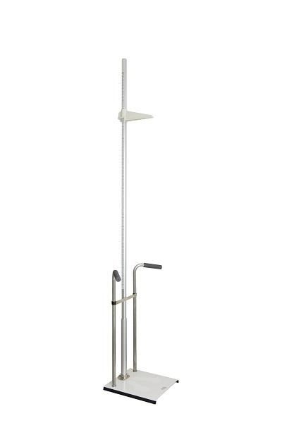 TTM 手すり付き身長計2m HP20-T