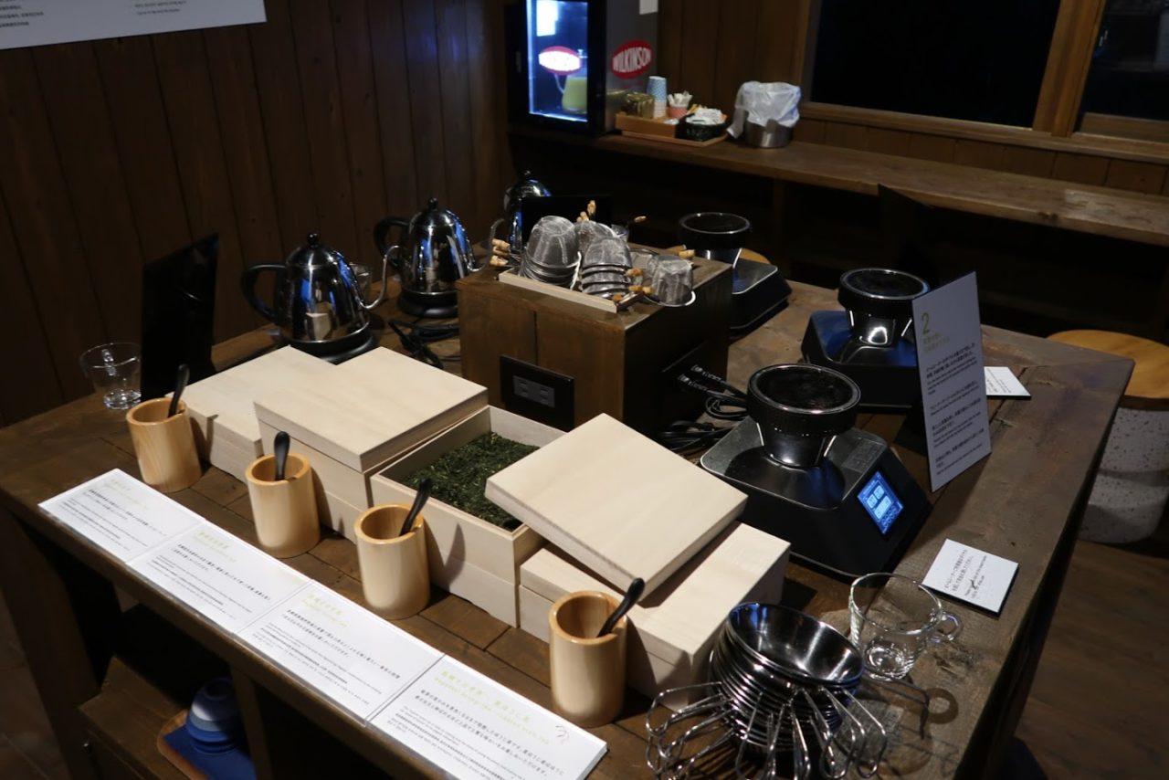 伊王島 MISAKI CAFE