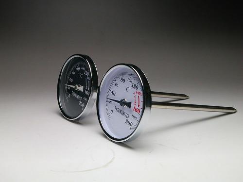 アスファルト用温度計