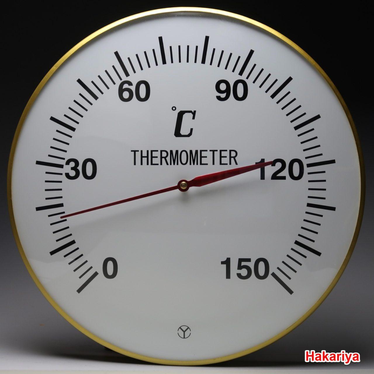 サウナ用温度計
